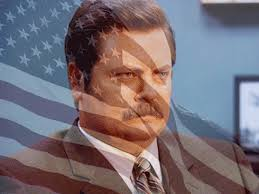 Ron Swanson wants his floors to be made in America!